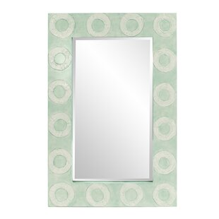 Bloomsbury Market Rothsville Rectangular Accent Mirror