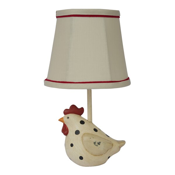 Fat Hen 13 Table Lamp by AHS Lighting