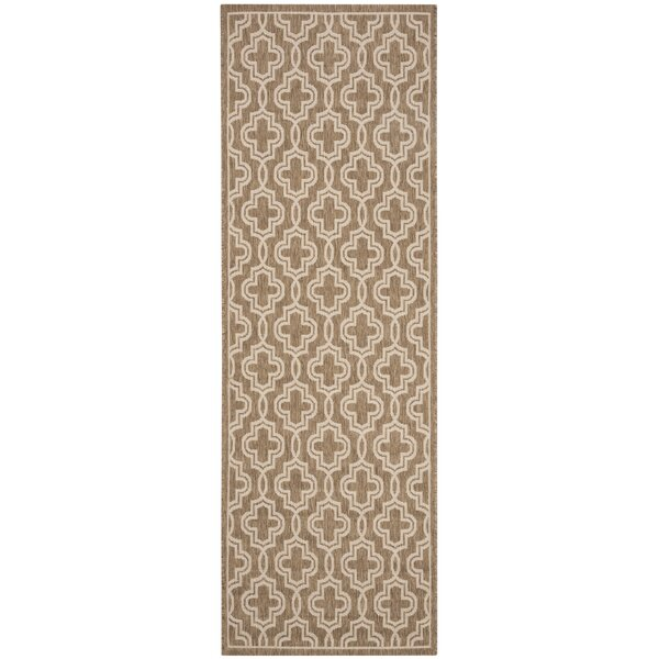 Martha Stewart Brown/Beige Area Rug by Martha Stewart Rugs