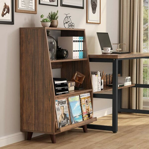 Mandalay Standard Bookcase by Union Rustic