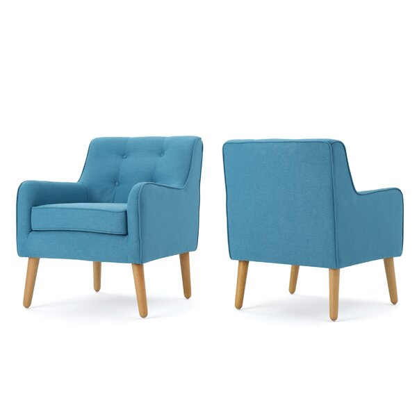 @ Sonette Armchair (Set of 2) by Langley Street| #$0.00!