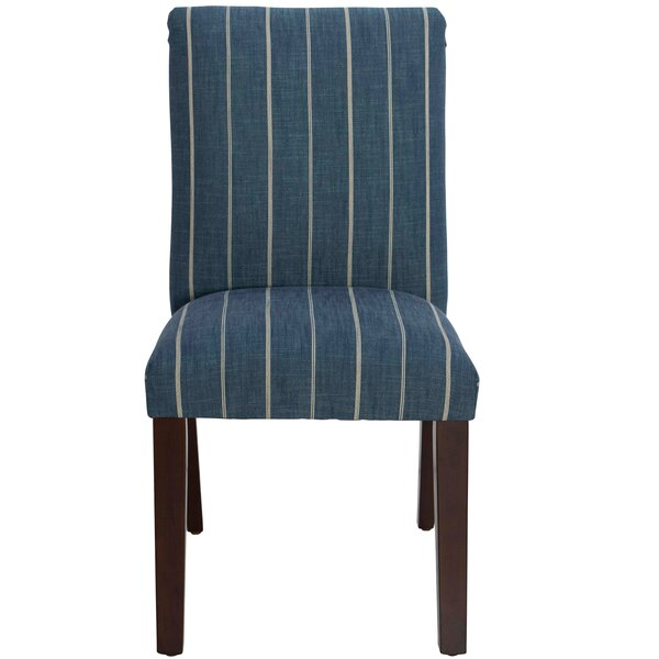 Monterrey Parsons Chair by Alcott Hill