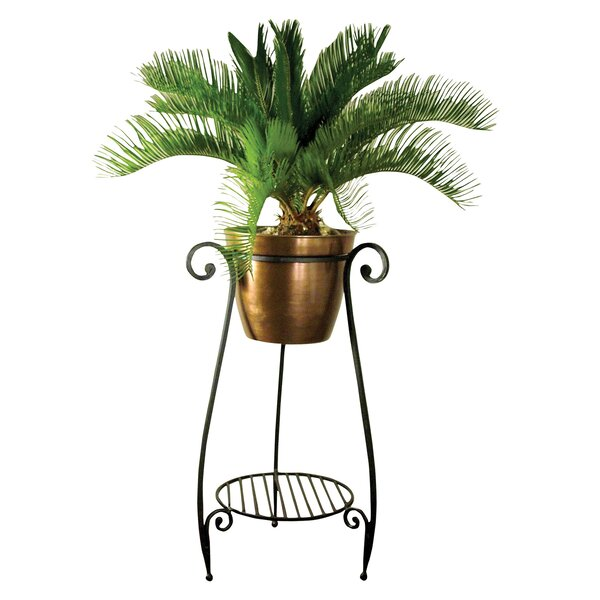 Crown Heights Pot Planter by Darby Home Co