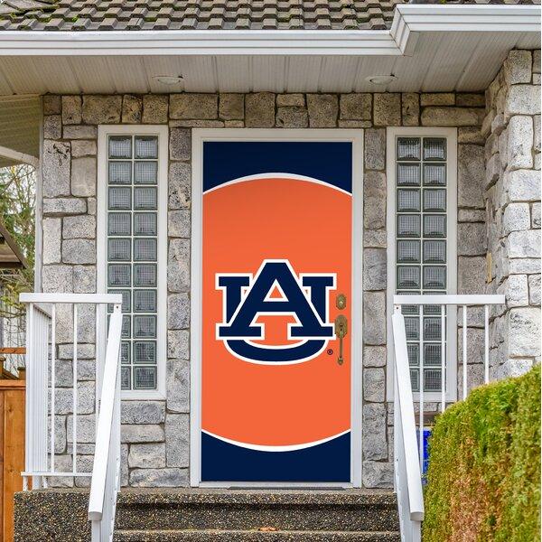 NCAA Door Mural by Victory Corps
