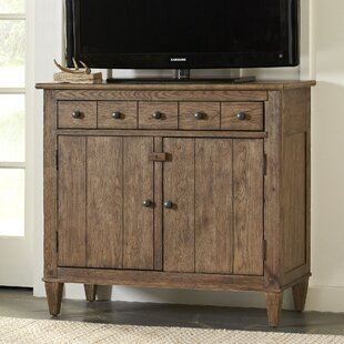 Comparison Derrickson 42 TV Stand By Birch Lane™