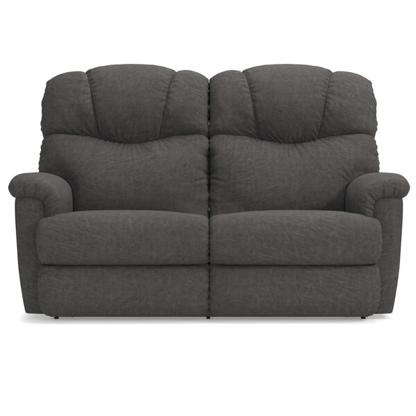 The World's Best Selection Of Lancer Power La-Z-Time Reclining Loveseat Get The Deal! 55% Off