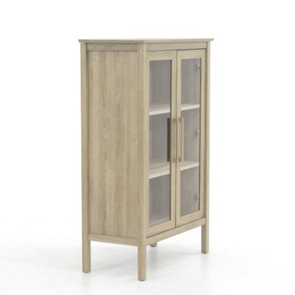 Mishler 2 Door Accent Cabinet By Union Rustic