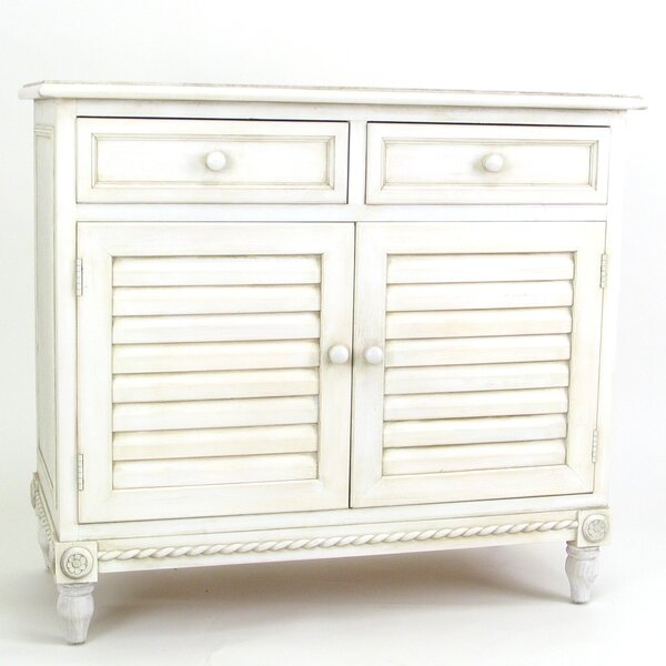 Wenlock Accent 2 Drawer Cabinet by Highland Dunes Highland Dunes