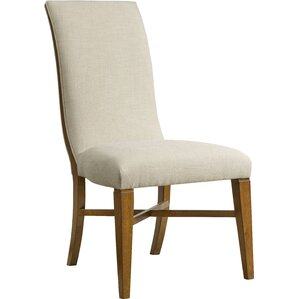 Retropolitan Upholstered Dining Chair (Set of 2) by Hooker Furniture