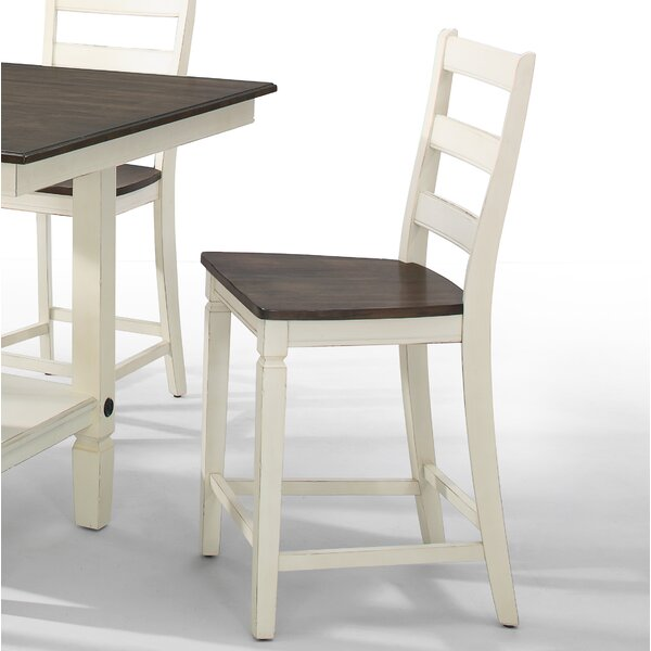 Marchan Bar Stool (Set of 2) by Gracie Oaks