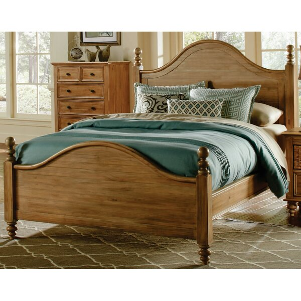 Fierros Standard Bed by August Grove
