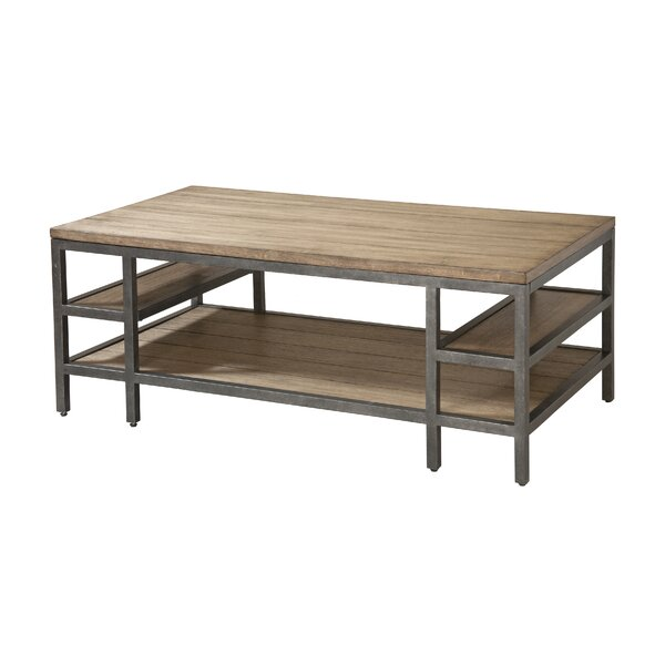 West Branch Coffee Table by Stein World