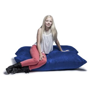 Jaxx Jr. Pillow Saxx Bean Bag Lounger by Jaxx