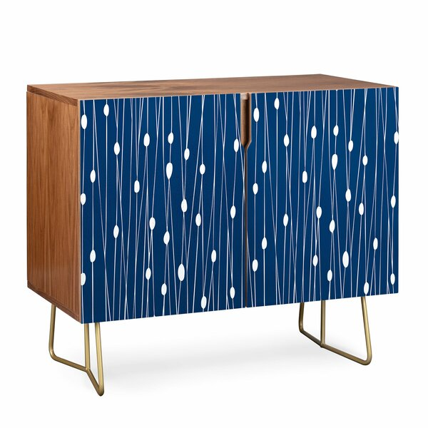 Heather Dutton 2 Door Accent Cabinet by East Urban Home