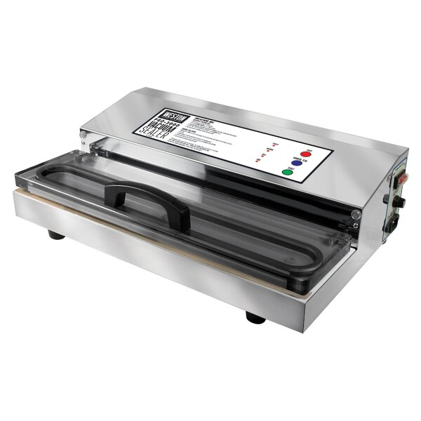 Vacuum Sealer Pro 2300 by Weston