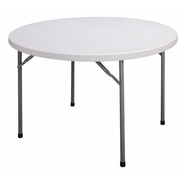 Round Folding Table by Correll, Inc.