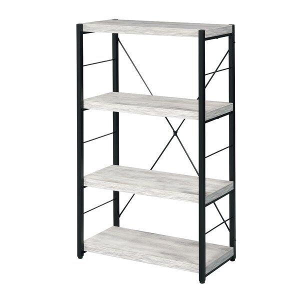 Delit Etagere Bookcase By Williston Forge