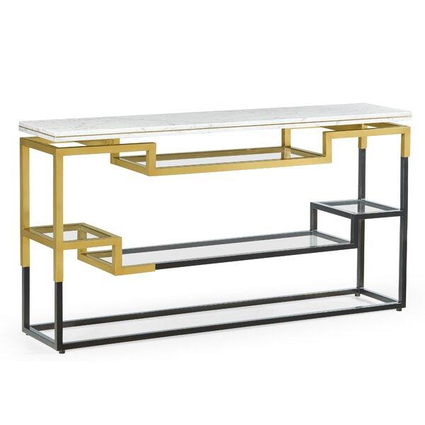 Fusion Console Table