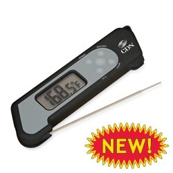 ProAccurate Folding Thermocouple Thermometer by CDN