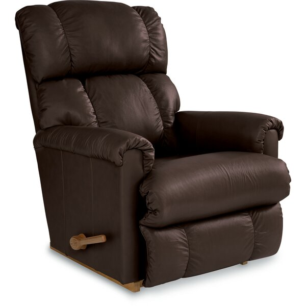 Pinnacle Manual Rocker Recliner by La-Z-Boy