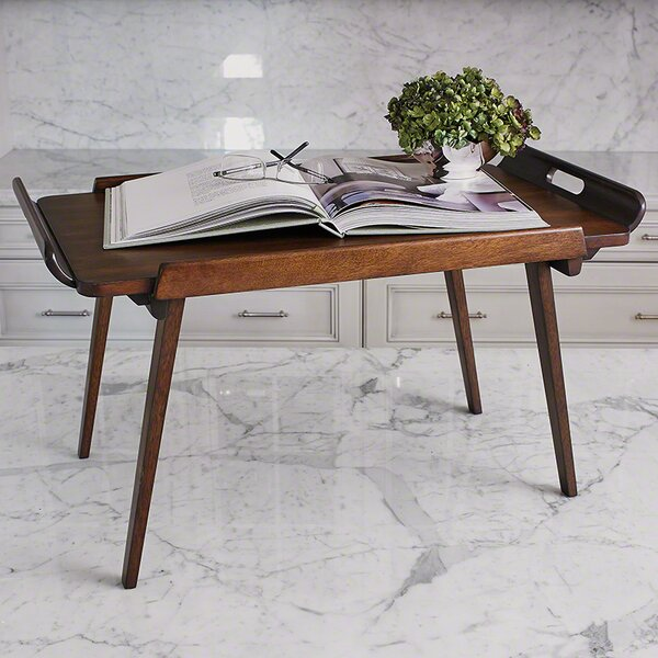 Folding Tray Table by Studio A Home