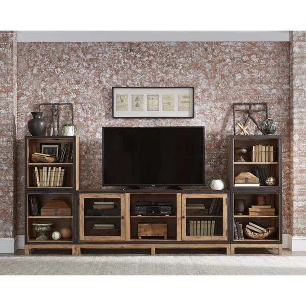 Waupaca Entertainment Center For TVs Up To 85