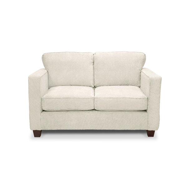 Martin Loveseat By Gregson Classics Cool