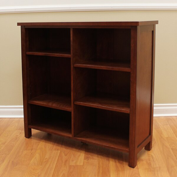 Oakdale Standard Bookcase by DonnieAnn Company