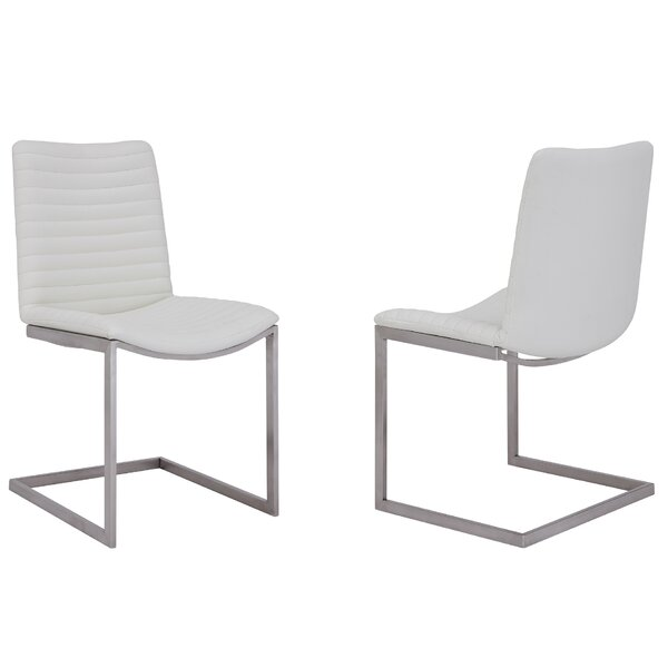 Kemah Upholstered Dining Chair (Set Of 2) By Orren Ellis