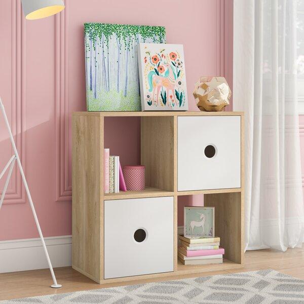 Ralston Cube Bookcase by Mack & Milo