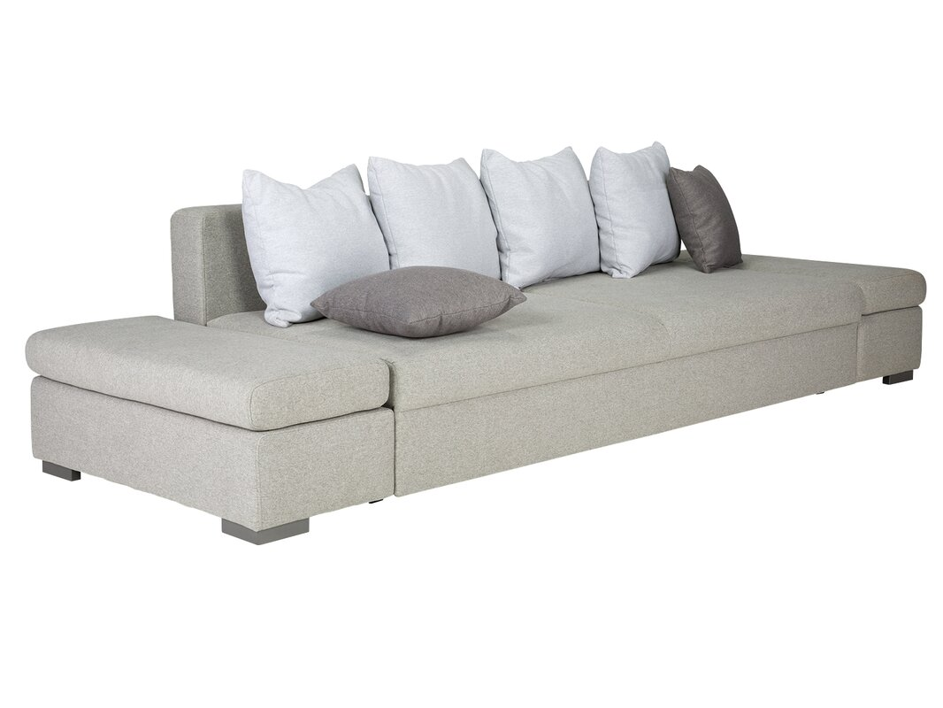 massivum 3 sitzer schlafsofa midras. Black Bedroom Furniture Sets. Home Design Ideas