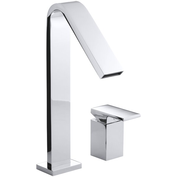 Loure Deck-Mount High-Flow Bath Faucet by Kohler