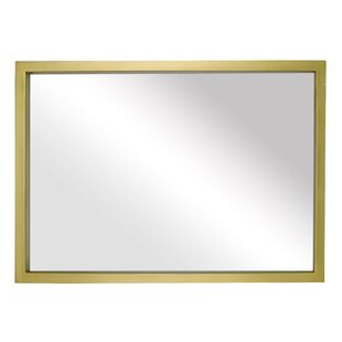 PTM Images Reflection Simply II Wall Mirror
