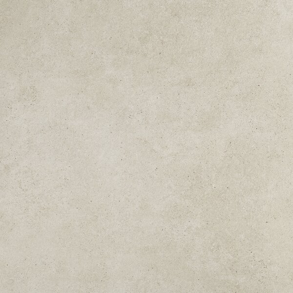 Haut Monde 24 x 24 Porcelain Field Tile in Aristocrat Cream by Daltile
