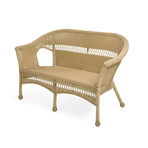 Easy Care Loveseat by Plow & Hearth