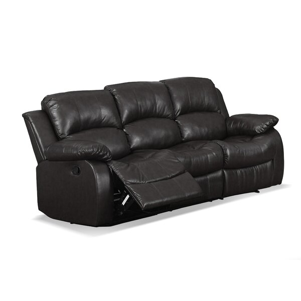 Bryce Double Reclining Sofa by Latitude Run