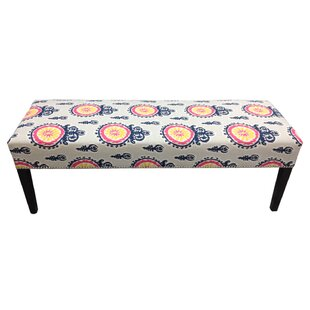 Calandra Cotton Crown Bench