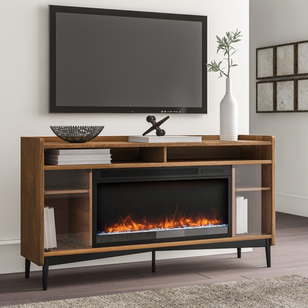 Gutierrez TV Stand for TVs up to 70