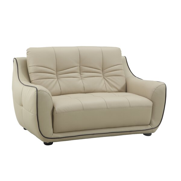 Henthorn Upholstered Living Room Loveseat by Latitude Run