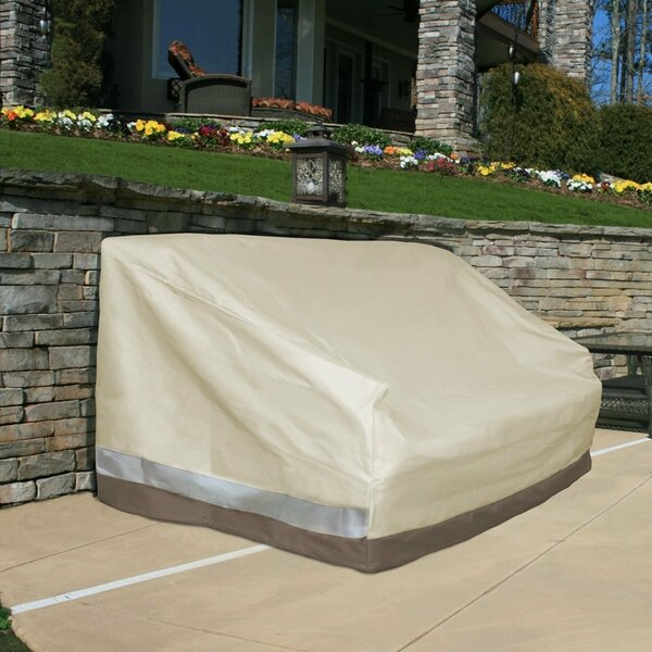 Weather Resistant Sofa Cover by Freeport Park