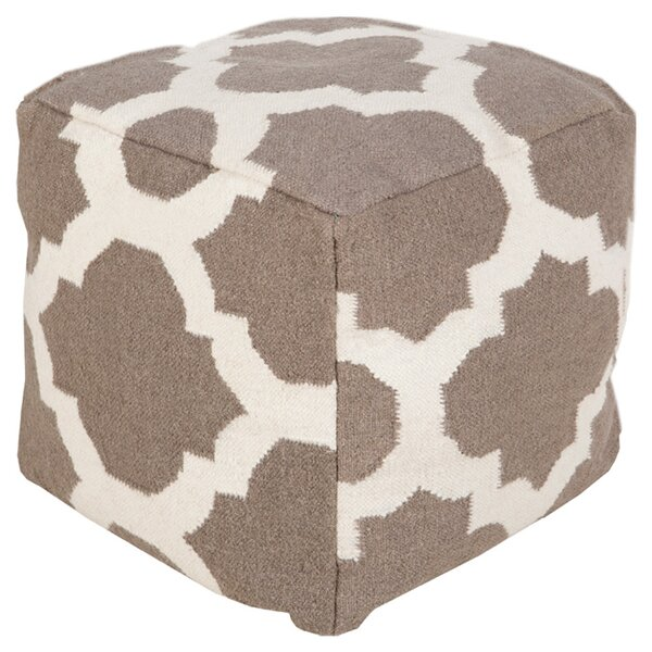 Mollett Pouf by Latitude Run