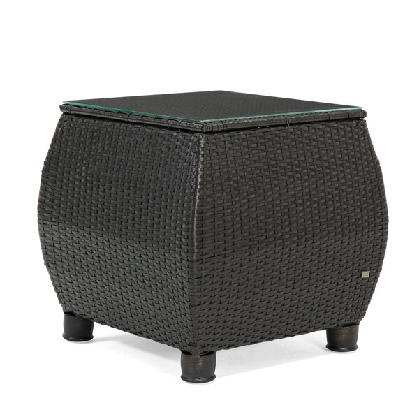 Breckenridge Side Table by La-Z-Boy Outdoor