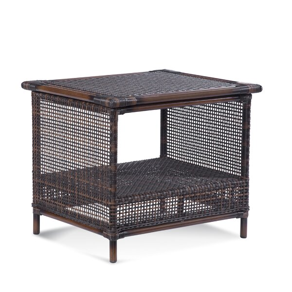 Palermo Side Table by Braxton Culler Braxton Culler