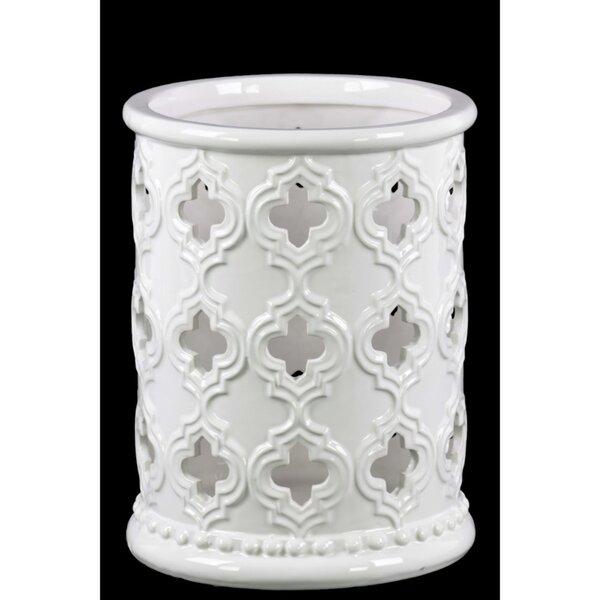 Ceramic Votive by World Menagerie