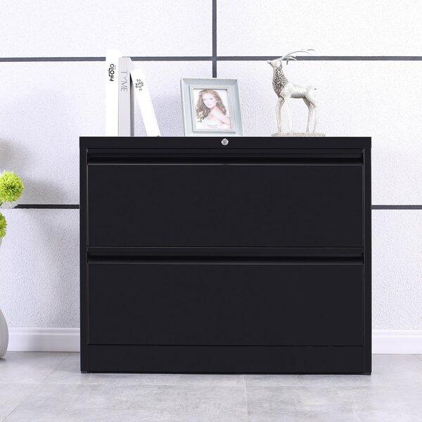 Whitehurst 2-Drawer Lateral Filing Cabinet