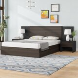 Storage Included Bedroom Sets You\'ll Love in 2019 | Wayfair