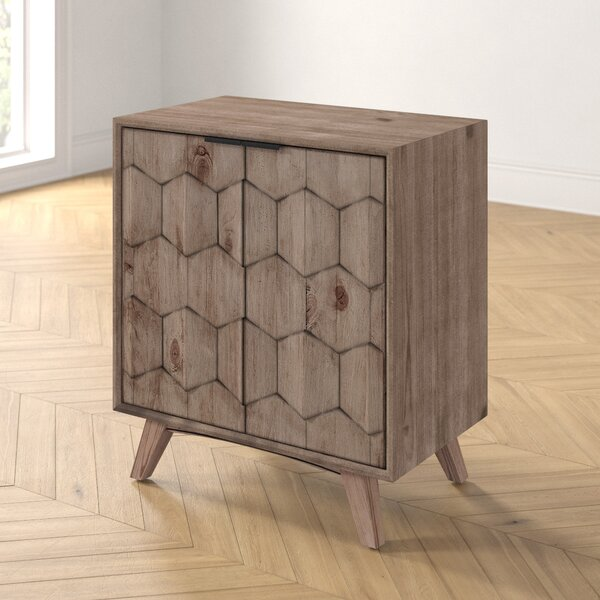 Lola Bar Cabinet by Foundstone Foundstone