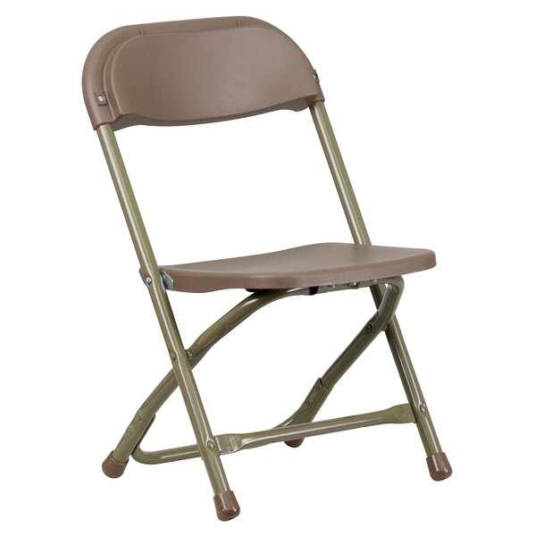 Classroom Steel Folding Chair by Flash Furniture