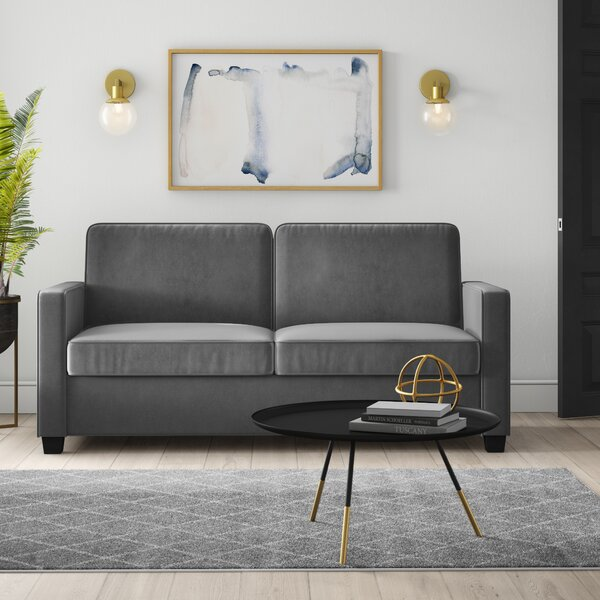 Cabell Sofa Bed by Mercury Row