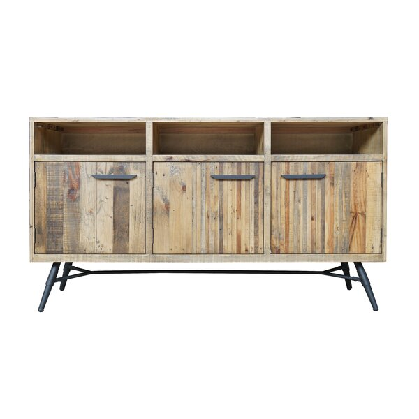 Travis Heights Buffet Table by Union Rustic
